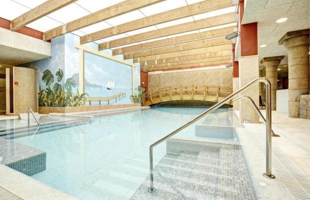 фото отеля Grupotel Gran Vista & Spa изображение №21