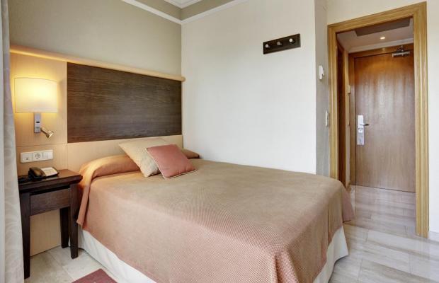 фотографии отеля Grupotel Los Principes & Spa изображение №11