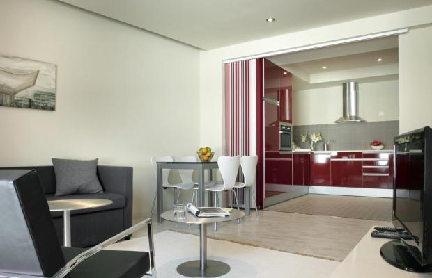 фотографии The Urban Suites изображение №4