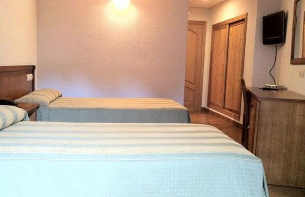 фото Hotel Sierra Oriente (ex. Rural San Francisco de Asis) изображение №42