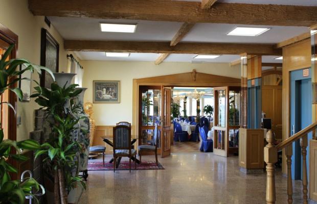 фото Hotel Sierra Oriente (ex. Rural San Francisco de Asis) изображение №14