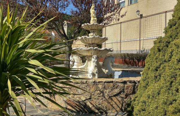 фото отеля Hotel Sierra Oriente (ex. Rural San Francisco de Asis) изображение №9
