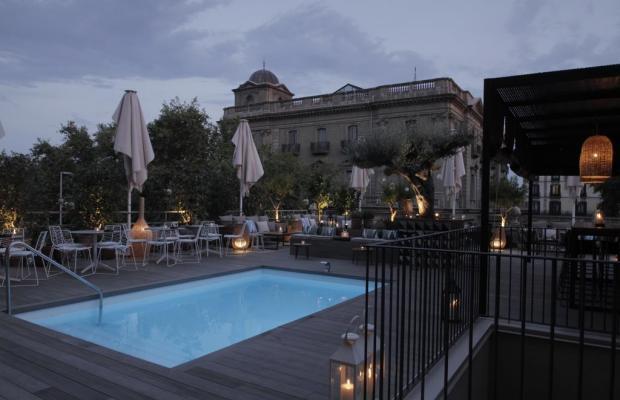 фото отеля Hotel Oasis изображение №5