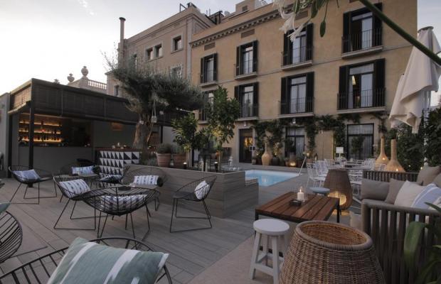 фото отеля Hotel Oasis изображение №1