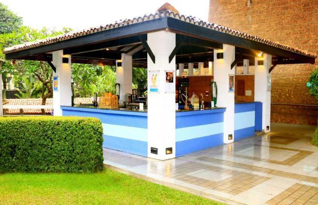 фото отеля Cinnamon Lakeside Colombo (ex. Trans Asia) изображение №21