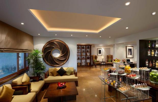 фото отеля Cinnamon Lakeside Colombo (ex. Trans Asia) изображение №9