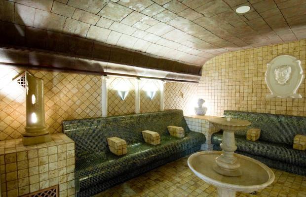 фото отеля Grupotel Playa de Palma Suites & Spa изображение №13