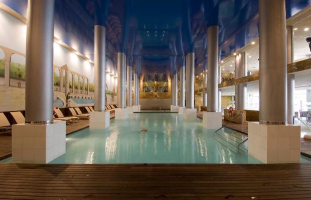 фотографии отеля Grupotel Playa de Palma Suites & Spa изображение №7