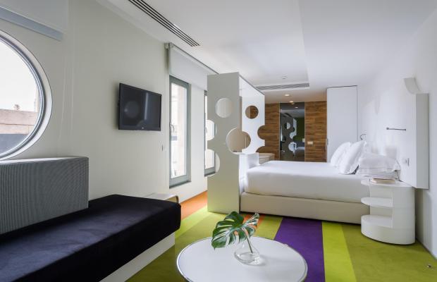 фотографии отеля Room Mate Pau изображение №11