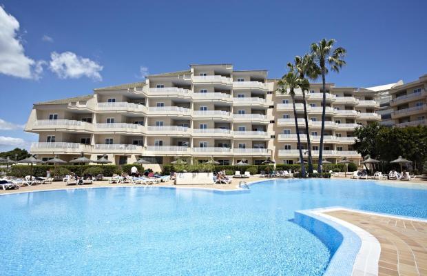 фотографии отеля Grupotel Port D`Alcudia изображение №3
