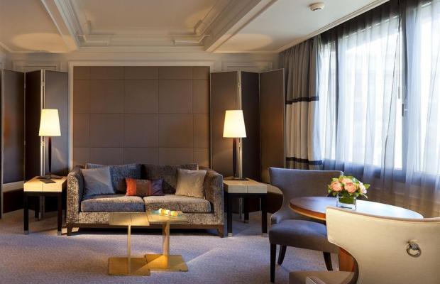 фото отеля Villa Magna (ex. Park Hyatt Villa Magna) изображение №45