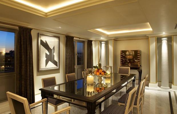 фотографии отеля Villa Magna (ex. Park Hyatt Villa Magna) изображение №43