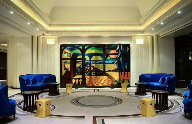 фото отеля Villa Magna (ex. Park Hyatt Villa Magna) изображение №33
