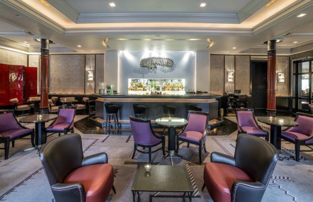 фотографии отеля Villa Magna (ex. Park Hyatt Villa Magna) изображение №11