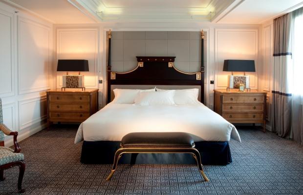 фотографии отеля Villa Magna (ex. Park Hyatt Villa Magna) изображение №3