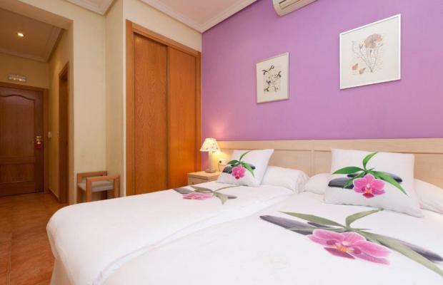 фотографии отеля Hostal Luz изображение №31
