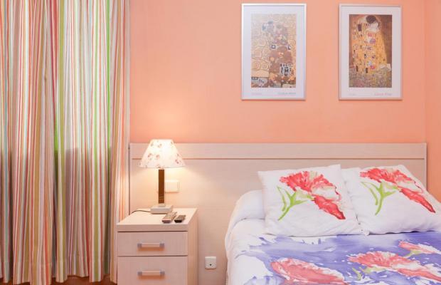 фотографии отеля Hostal Luz изображение №3