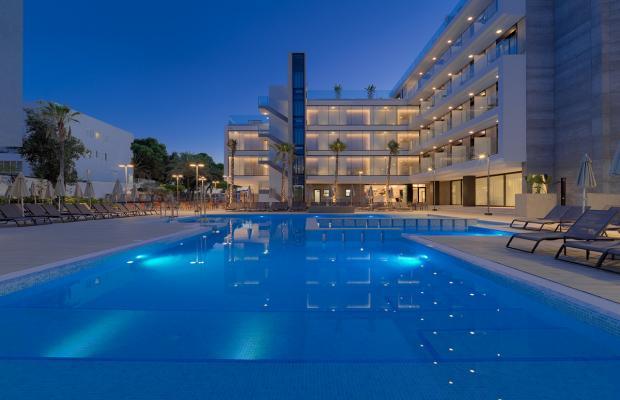 фотографии отеля H10 Casa del Mar (ex. H10 Playas de Mallorca; Hesperia Playas De Mallorca) изображение №19