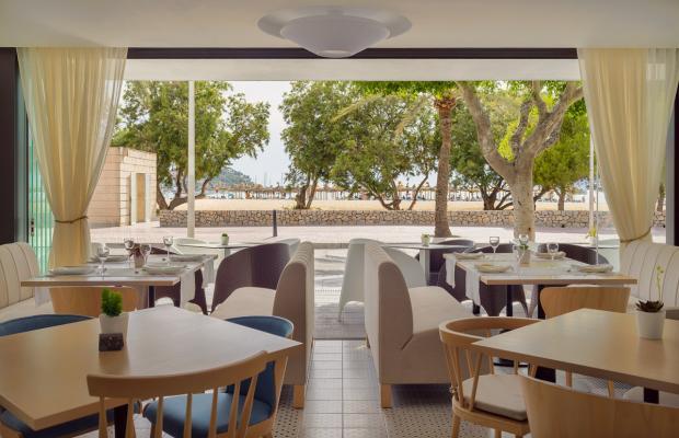 фотографии отеля H10 Casa del Mar (ex. H10 Playas de Mallorca; Hesperia Playas De Mallorca) изображение №15