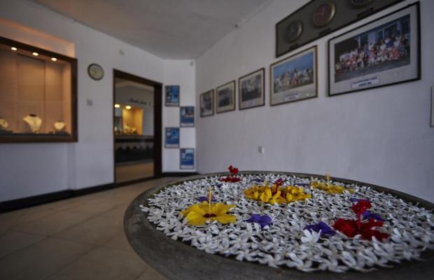 фото отеля Coral Sands изображение №9
