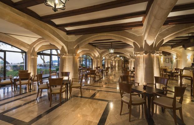 фотографии отеля Hesperia Villamil Mallorca изображение №47