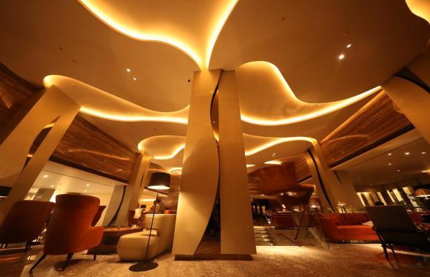 фотографии отеля Hilton Colombo изображение №27
