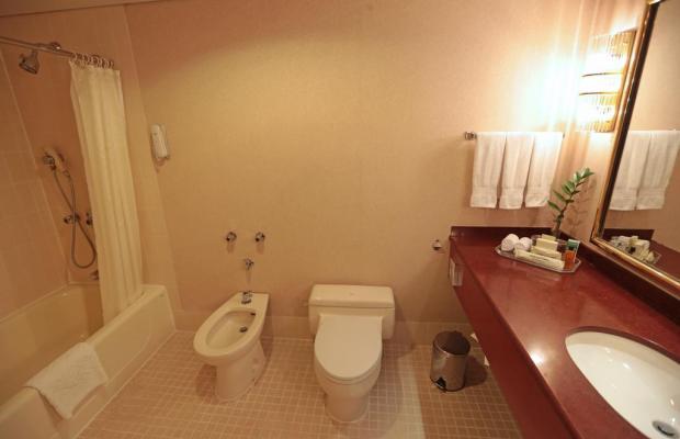 фото отеля Hilton Colombo изображение №13