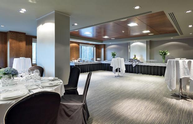 фото отеля Eurostars Suites Mirasierra (ex. Sheraton Madrid Mirasierra Hotel & Spa) изображение №5