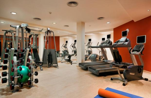 фотографии отеля Hilton Sa Torre Mallorca Resort изображение №27