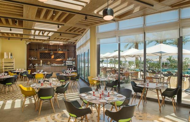 фото отеля Hilton Dead Sea Resort & Spa изображение №37