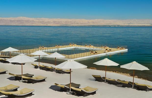 фотографии отеля Hilton Dead Sea Resort & Spa изображение №31