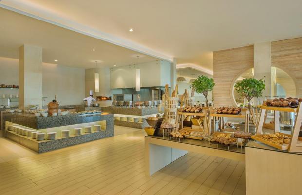 фото отеля Hilton Dead Sea Resort & Spa изображение №29