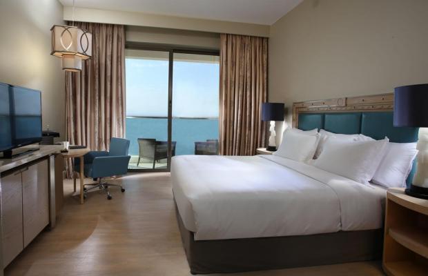 фотографии Hilton Dead Sea Resort & Spa изображение №16