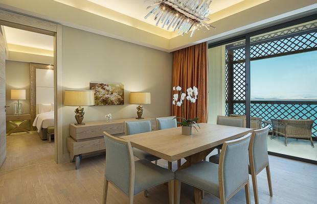 фото отеля Hilton Dead Sea Resort & Spa изображение №9
