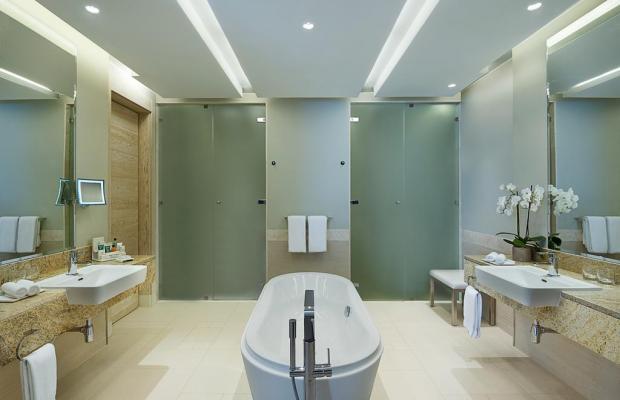 фотографии отеля Hilton Dead Sea Resort & Spa изображение №7