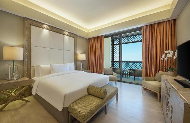 фотографии отеля Hilton Dead Sea Resort & Spa изображение №3