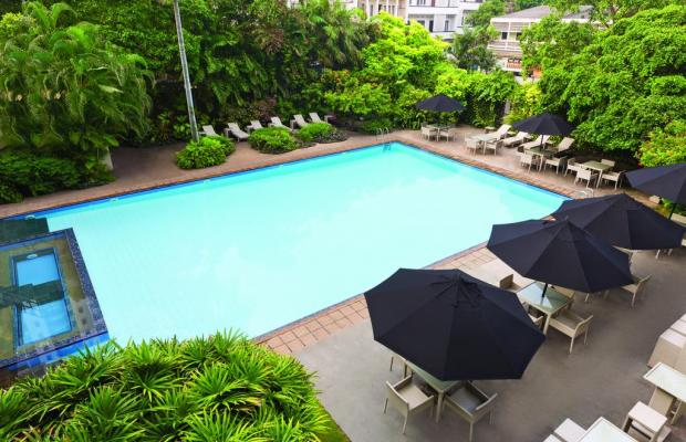 фото отеля Ramada Colombo (ex. Holiday Inn) изображение №1