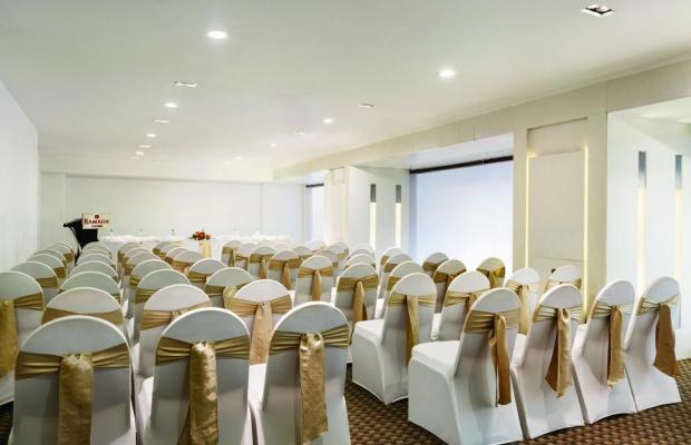 фото отеля Ramada Colombo (ex. Holiday Inn) изображение №17