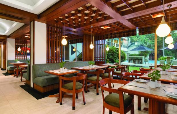 фотографии Ramada Colombo (ex. Holiday Inn) изображение №12