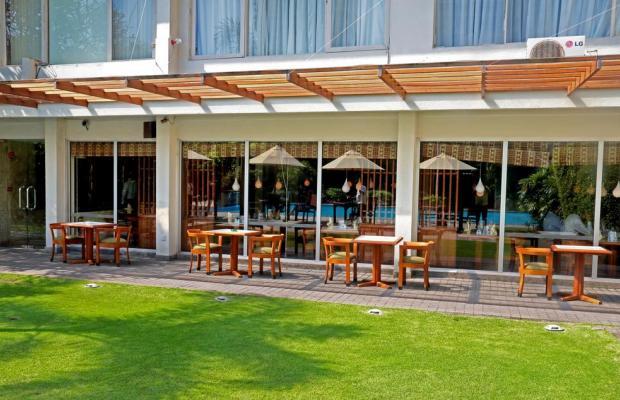фотографии отеля Ramada Colombo (ex. Holiday Inn) изображение №11