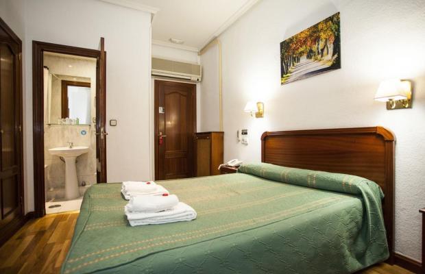фото отеля Pension Carrera изображение №21