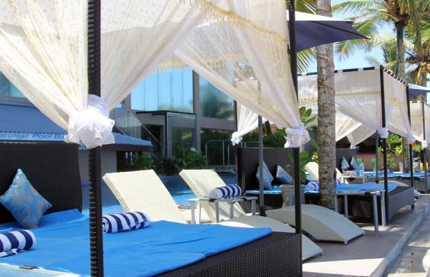 фото отеля Lavanga Resort & Spa изображение №13