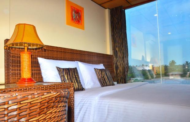 фотографии отеля Lavanga Resort & Spa изображение №3
