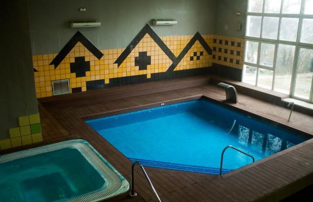 фото Hotel Arcipreste de Hita изображение №46