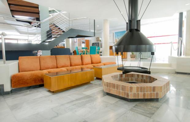 фотографии отеля Aparthotel Flora изображение №15