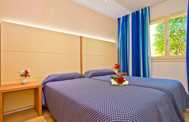 фото отеля Aparthotel Flora изображение №5
