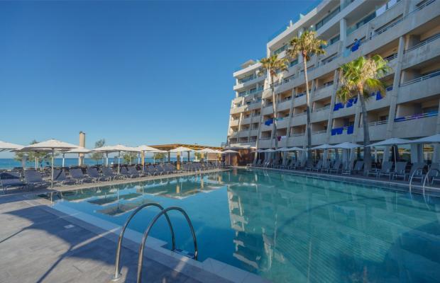 фото отеля Fontanellas Playa изображение №1