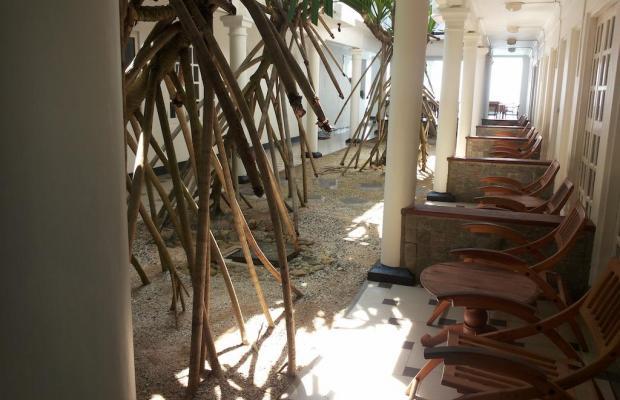 фото отеля Nippon Villa Beach Resort изображение №21