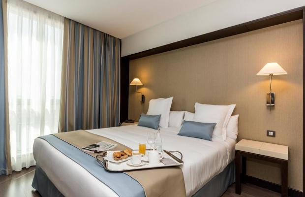 фотографии отеля LCB Hotel изображение №15