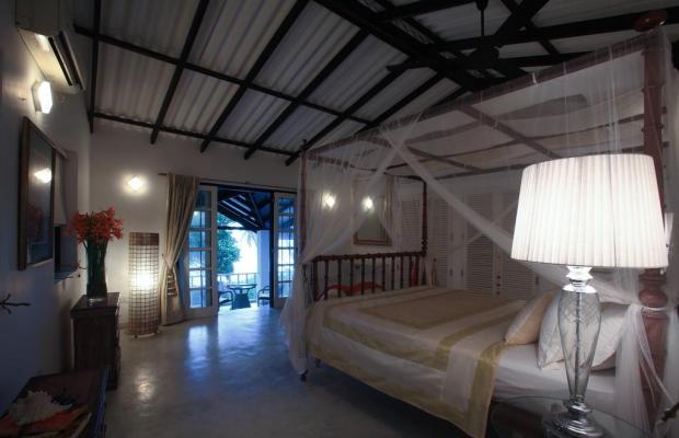 фотографии отеля Coco Tangalla изображение №23